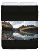 0183 Lake Louise Duvet Cover