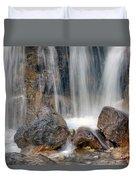 0203 Tangle Creek Falls 4 Duvet Cover