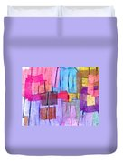 0542 Duvet Cover by I J T Son Of Jesus