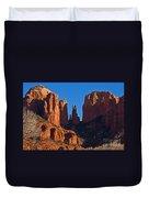 0638 Sedona Arizona Duvet Cover