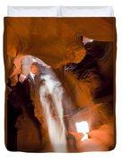 0692 Antelope Canyon Duvet Cover