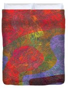 0782 Abstract Thought Duvet Cover