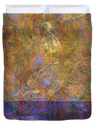 0913 Abstract Thought Duvet Cover