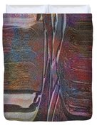 0922 Abstract Thought Duvet Cover