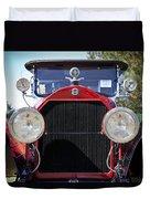 1922 Stutz Duvet Cover