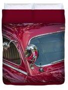 1949 Mercury Club Coupe  Duvet Cover