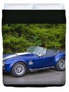 427 Cobra Duvet Cover
