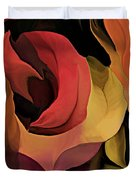 Abstract 071713 Duvet Cover