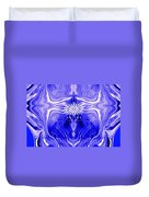 Abstract 139 Duvet Cover