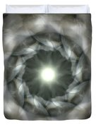 Ancient Light II Duvet Cover