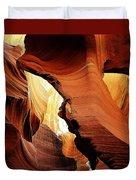 Antelope Canyon 9 Duvet Cover