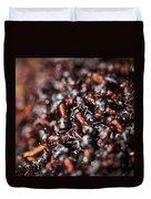 Ants Duvet Cover