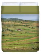 Apollonia, Or Apoloni, Fier Region Duvet Cover