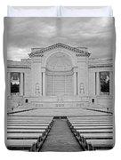 Arlington Amphitheater Duvet Cover