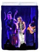 Ashley Monroe - 7265 Duvet Cover