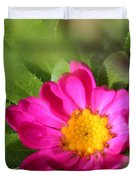 Aster From The Daylight Mix Duvet Cover