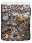 Autumn Creek Duvet Cover