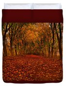 Autumn II Duvet Cover