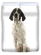 Auvergne Pointer Duvet Cover