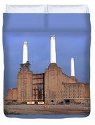Battersea Power Station Duvet Cover