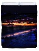 Beach 10 Duvet Cover