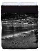 Beach 3 Duvet Cover