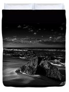 Beach 18 Duvet Cover