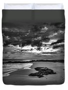 Beach 21 Duvet Cover