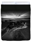 Beach 24 Duvet Cover