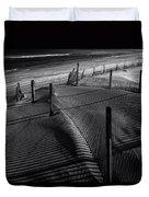 Beach 26 Duvet Cover