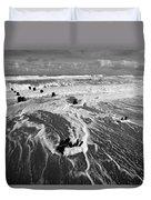 Beach 39 Duvet Cover