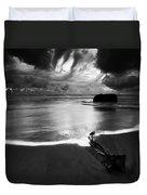 Beach 36 Duvet Cover
