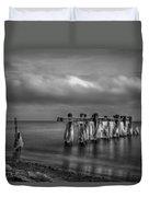 Beach 19 Duvet Cover