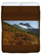 Beech Forest, Chile Duvet Cover