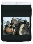 Bentley 6.5 Litre Tourer Duvet Cover