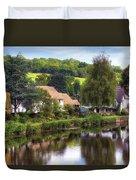 Bickleigh - Devon Duvet Cover