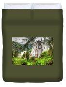 Blair Castle Duvet Cover
