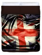 British Flag 10  Duvet Cover