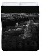 Bryce Canyon 12 Duvet Cover
