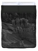 Bryce Canyon 16 Duvet Cover
