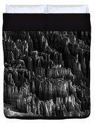 Bryce Canyon 18 Duvet Cover