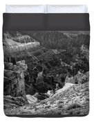 Bryce Canyon 5 Duvet Cover