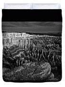 Bryce Canyon 7 Duvet Cover