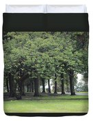 Buile Hill Park Duvet Cover