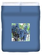 Calistoga Bloom Duvet Cover