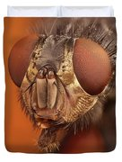 Calliphora Vicina 61 Duvet Cover