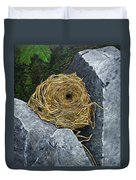 Campagnol Nest Duvet Cover