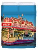 Candy Shoppe Duvet Cover