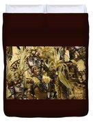 Carnival Rio De Janeiro 30 Duvet Cover