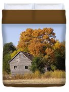 Changing Colors  Duvet Cover
